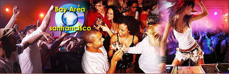 BAY AREA SAN FRANCISCO DJ